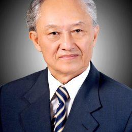 Chủ tịch (2009 đến nay)